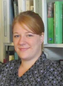 Johanna Field