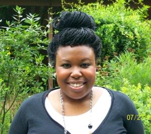 Alexia Whitley - Graduate Student