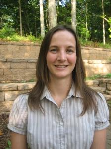 Megan Ingle